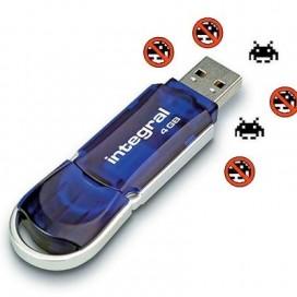 NOD32 – ¿Cómo configurar para analizar automáticamente Pendrives y discos USB?